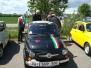Fiat 500 på museet - 2. juni 2012