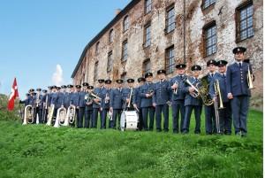 Flyverhjemmeværnets Musikkorps