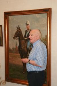Hans A. Spa