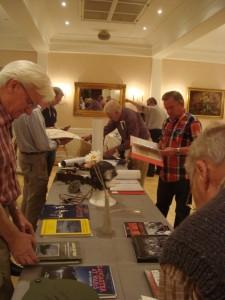 2013 - Lancasteraften - interesserede publikummer