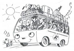 Genforeningsbus